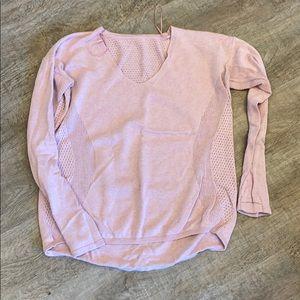 Lululemon sweater, Size 10